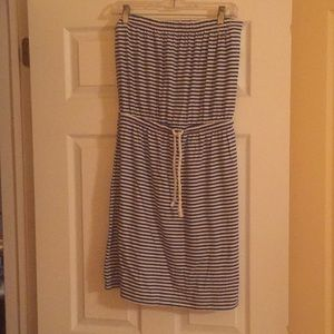 Gap all cotton bathing suit cover up